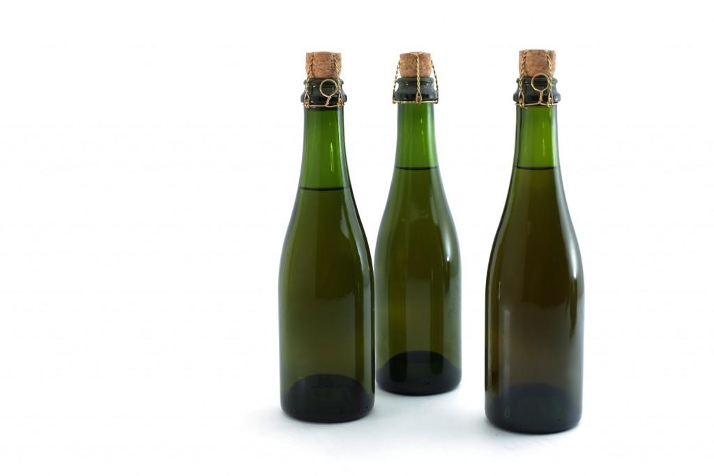 detourage bouteille